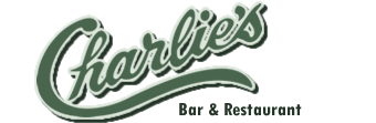 Charlie's Bar and Restaurant in Somers Point New Jersey
